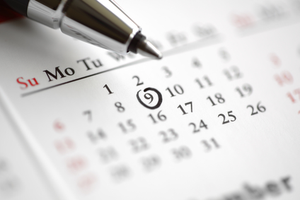 We do away with a training schedule and let you choose your own training day(s)